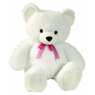 Teddy Bear 3Foot Big Butter Colour Soft Stuffed Teddy Bear For KIds