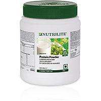 Amway Nutrilite Protein Powder 500gm (Soy)