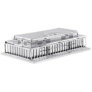 Metal Earth 3D Laser Cut Model - Kennedy Center