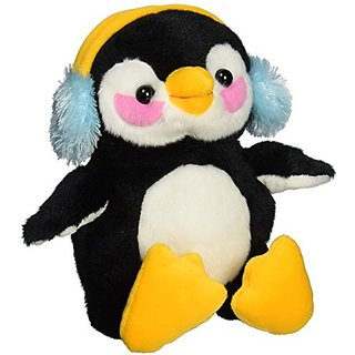 "Wild Republic Penguin WW Baby 8"" Plush"