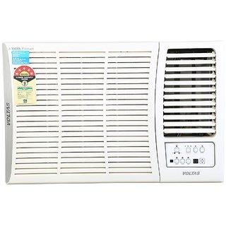 Voltas 15Ton 5 Star  185DYLY Window Air Conditioner White