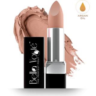 Bella Voste Ulti-Matte Nude Lipstick,Burnout Dust,4.2g