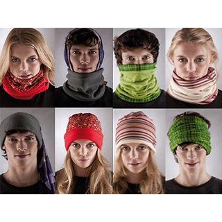 love4ride 1 Pcs Buff Headwear