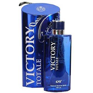 CFS Exotic Victory Totale Perfume 100ML