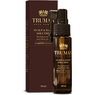Truman Hair Tonic