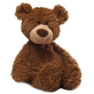 Gund Pinchy Brown Bear Plush