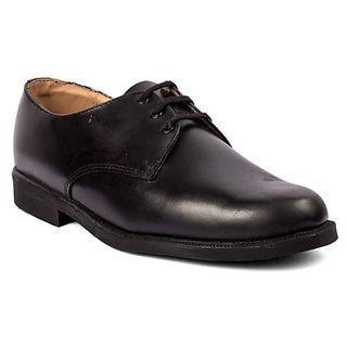 Bata Formal Leather Shoes For Men-Uk-6