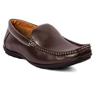 Bata Casual Loafer Shoes For Men