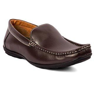 Bata Casual Loafer Shoes For Men