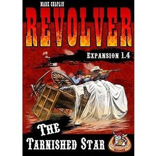Revolver 1.4: The Tarnished Star