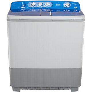 HAIER HTW150-1128S 1.5Kg Semi Automatic Top Load Washing Machine