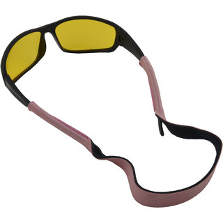 e33964d3570 Buy SPECTACLE GLASSES STRETCHY SPORTS BAND STRAP BELT CORD HOLDER NEOPRENE  EYEGLASSES OUTDOORA181 Online - Get 33% Off