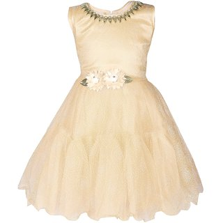 ede43d61d521 Buy Girls Party Wear Short Frock Dress Online   ₹649 from ShopClues