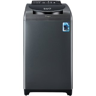 Whirlpool Bloomwash Ultimate Care 7.5KG Fully Automatic Top Load Washing Machine