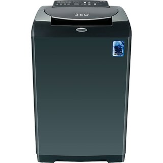 Whirlpool 360 Degree Ultimate Care Kg 12KG Fully Automatic Top Load Washing Machine
