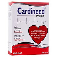 West Coast Cardineed Original  With Vitamin B1(Thiamin