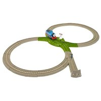 Fisher-Price Thomas The Train: Trackmaster Deluxe Start