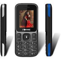 Forme N1 (Combo Of 2) Black+Grey With Black+Blue ( 850