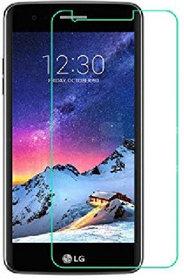 LG K8 2017 Screen Guard 9H Premium LG K8 2017 Full Cove