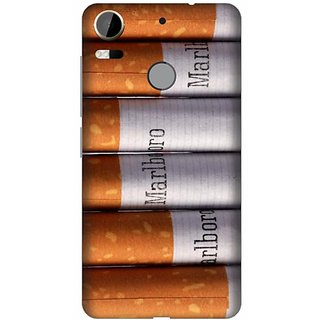 Akogare 3D Back Cover For HTC Desire 10 Pro BAEH10P1527