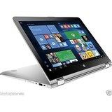 HP Envy M6 x360 15T-W200 Full HD Touch 7th Gen i5 8GB Ram 1TB Hdd Win 10