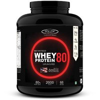 Sinew Nutrition Instantised Whey Protein Concentrate 80