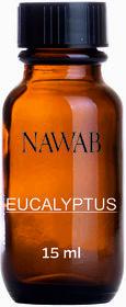NAWAB Eucalyptus essential aroma Diffuser oil(15ml)