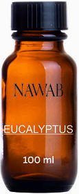 NAWAB Eucalyptus essential aroma Diffuser oil(100ml)