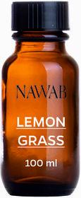 NAWAB Lemongrass esential aroma Diffuser oil (100ml)