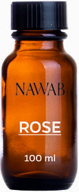 NAWAB Rose essential aroma Diffuser oil(100ml)