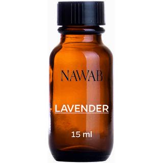 NAWAB Lavender essential aroma Diffuser oil (15ml)