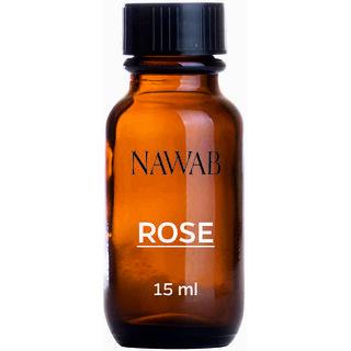 NAWAB Rose essential aroma Diffuser oil(15ml)