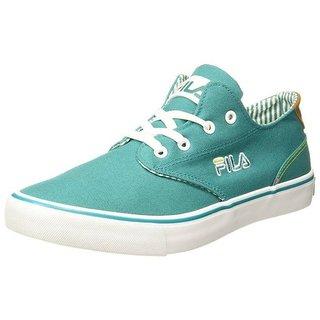 Fila Sneakers Blue Casual Shoes Farli Walk