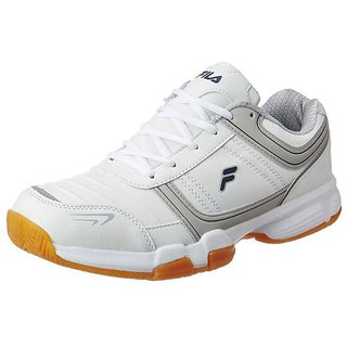 Fila Outdoor White Casual Shoes Tennis Gry8