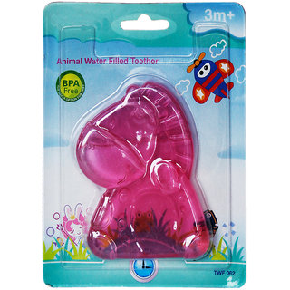Animal Water Filled Teether