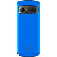 GLX W5 (BLUE 1.8 INCH DUAL SIM MULTIMEDIA MOBILE WITH 1