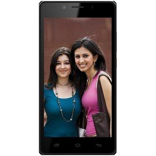 Intex Aqua Style 3 (1 GB,16 GB,Black)
