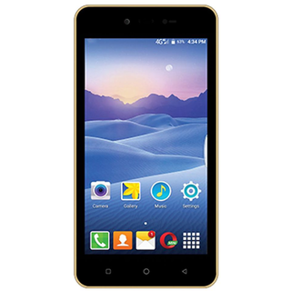 Videocon v50mb (2 GB16 GBRose Gold)