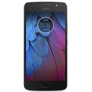 Motorola Moto G5S (1 GB32 GBLunar Grey)