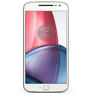 Micromax  G Plus 4th Gen (4 GB/16 GB/White)