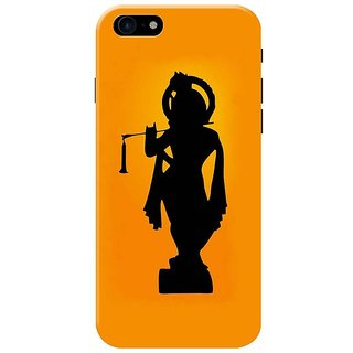 Krishan Bhagwan Ji Mobile Cover for Iphone 8
