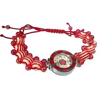 Watch Girls Beautiful Wrist Watch Birthday Gift Diwali Gift Bhai