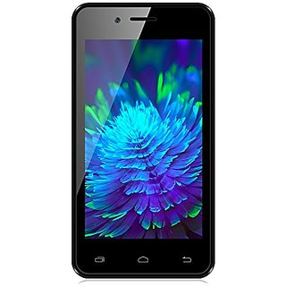 Karbonn A40 Indian 4g (1 GB,8 GB,Black)
