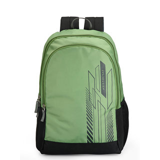 Skybags ARISTOCRAT ZING 1 BACKPACK GREEN
