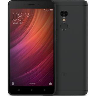 Xiaomi Redmi 4 (3 GB,32 GB,Black)