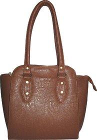 Ladies Hand Bags for women - LHB 3C D.Brown