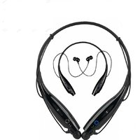 OGM HBS 730 bluetooth  Wireless Stereo Headset excellent sound quality with call function(Assorted Color)
