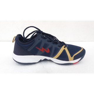 Campus STADIO Navy Men Running Shoes