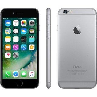 Apple iphone 6  (1 GB,32 GB,Gold)