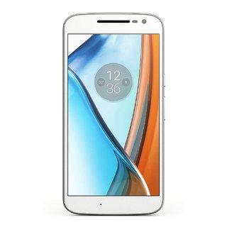 Motorola Moto C (1 GB,8 GB,Pearl White)
